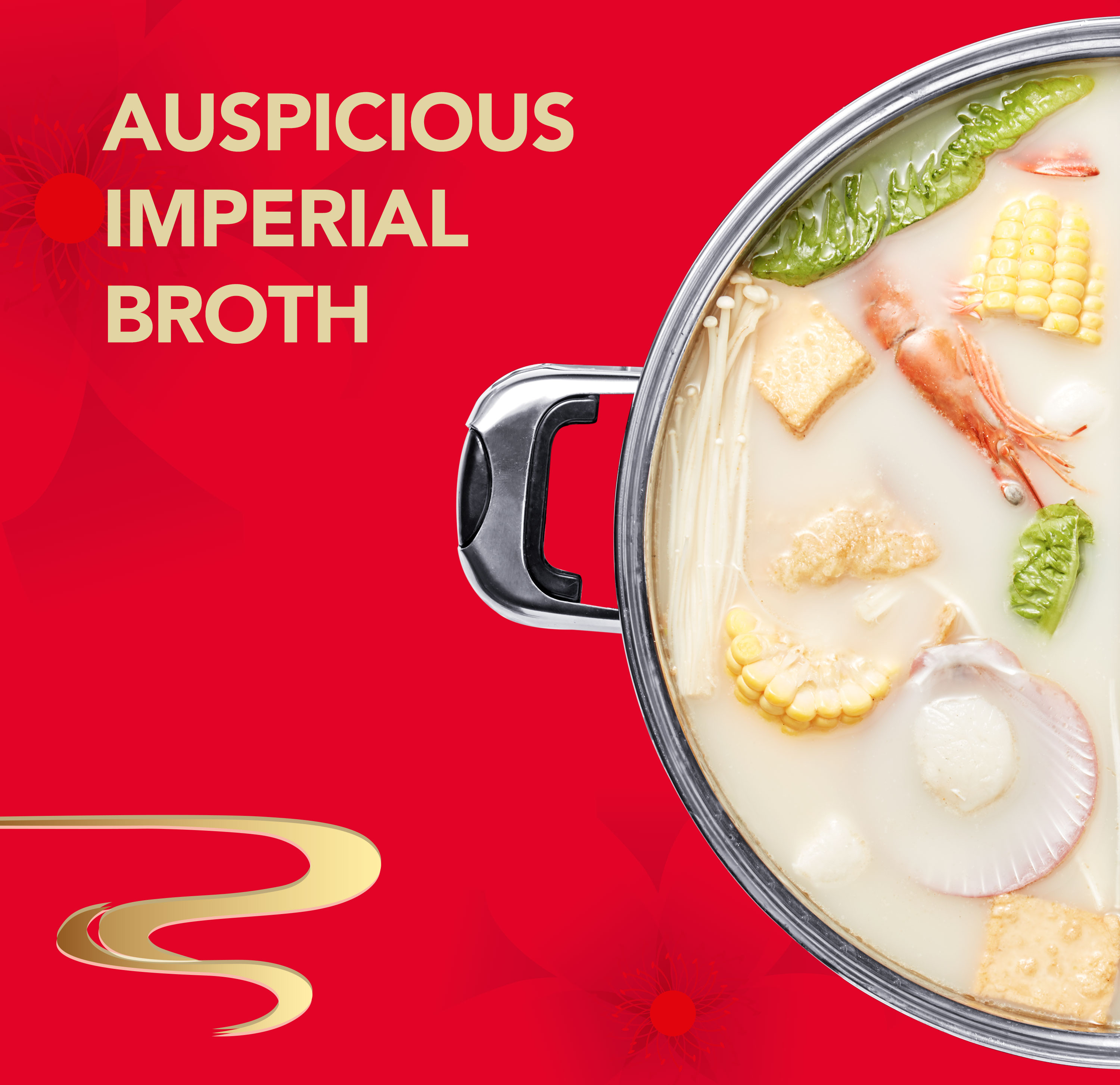 Auspicious Imperial Broth